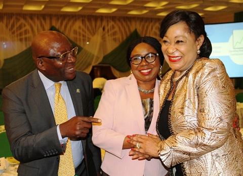 Presidential Quarterly Business Forum Brainstorms In Abuja