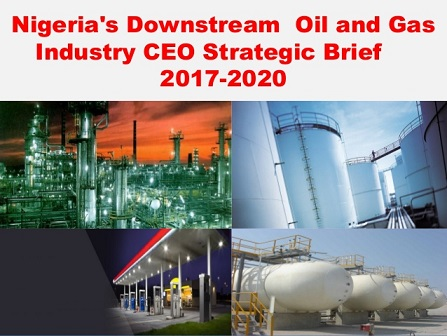 Deregulation will unlock huge investment potentials in downstream sector- Stakeholders
