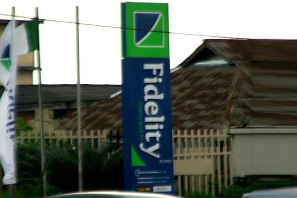Fidelity Bank Plc Up by 24.38% to lead the NSE Gainers Chart This Week