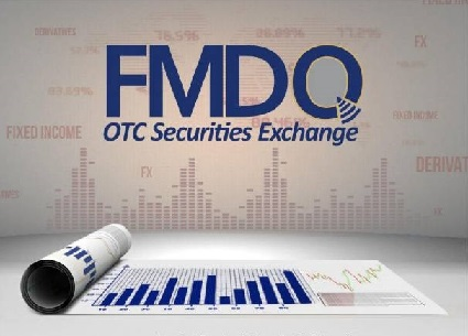 FMDQOTC announce total turnover of ₦182.86tn for 12 months, 2018