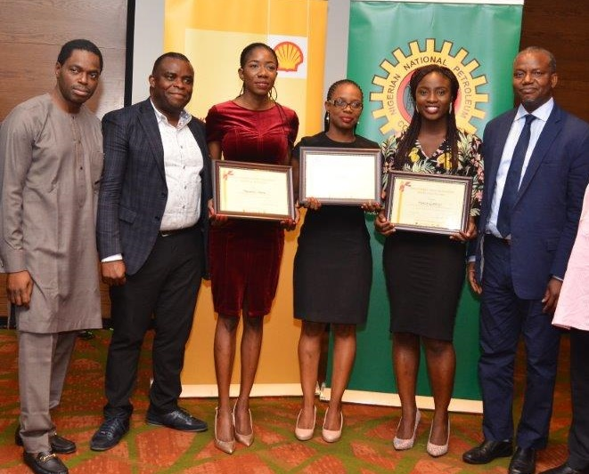 Shell trains Nigerians as special seabed survey professionals