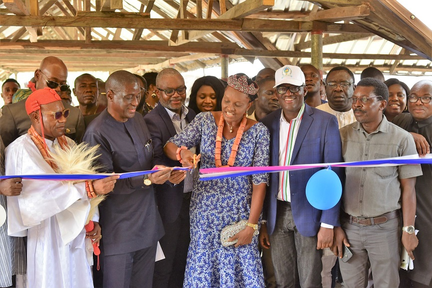 Delta State Government Partners EGCDF and Chevron for Sustainable Health Delivery in Ijaw Communities