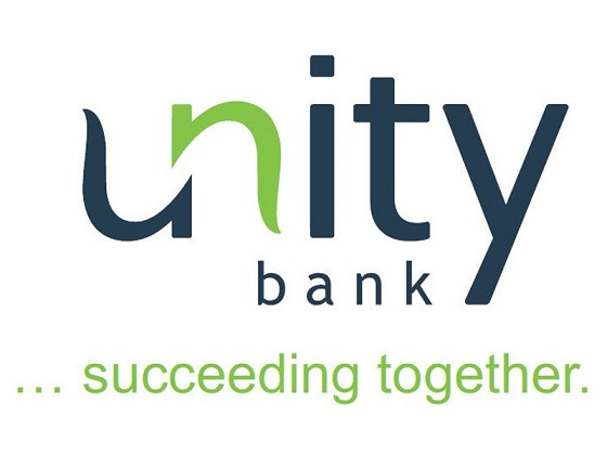 Unity Bank Bags CBN Development Finance Award