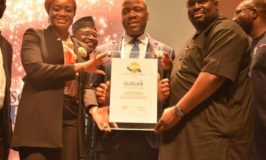 Ecobank Nigeria Limited Wins CBN, NIBSS Award for data integrity