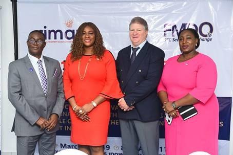 FMDQ Sponsors the Q1 2019 Quarterly Risk Roundtable of the Risk Management Association of Nigeria