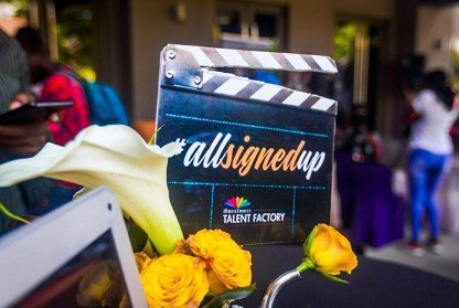 MultiChoice Talent Factory to Host West Africa Masterclasses on Acting for Camera