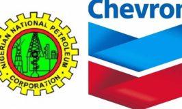 Chevron partners NNPC To Supply 70m mmscfd Natural Gas To Dangote Fertilizer