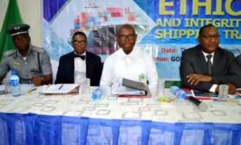 Reduction In Cargo Cost with Stakeholders agreement
