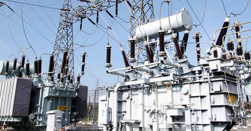 Image result for Electricity generation drops to 2,447 MW