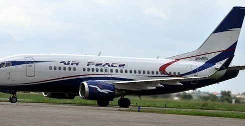 Air Peace: Port Harcourt airport reopens for flight operations