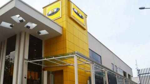 MTN goes public company ahead of share listing on NSE