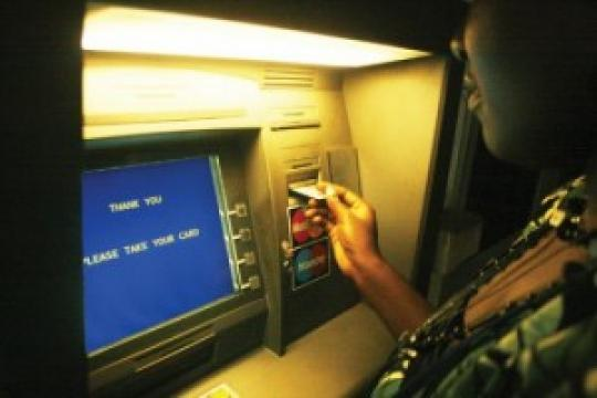 Man cited withdrawing money without 'ATM card' in Ibadan