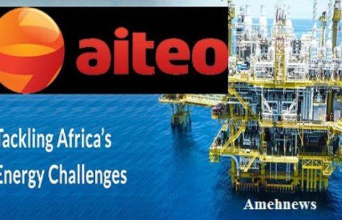 Aiteo Shuts Nigeria's Nembe Creek Crude Oil Pipeline for a fresh breach discovered