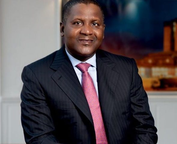 Dangote Seeks For More Agriculture Investments In The North