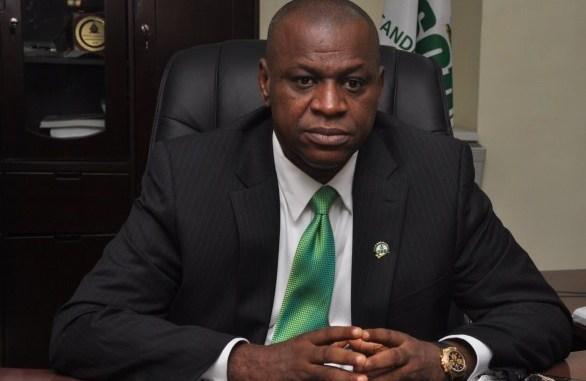 SON has authority to seize substandard goods, arrest importer – DG