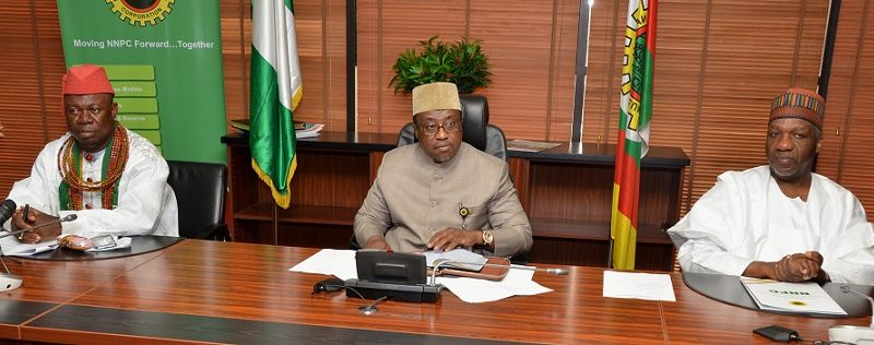 NNPC Expresses Commitment to Zero Gas Flare Regime