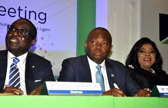 Fidelity Bank Appoints 3 New Executive Directors