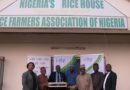 Unity Bank Donates Resource Support Items to Rice Farmers Association of Nigeria