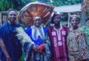 Enhance Cultural Crafts and Skills with Western Education- Chief Mrs. Nike Okundaye