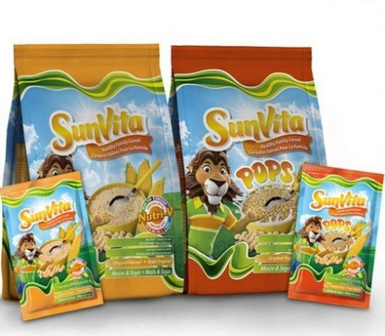 Promasidor provides Nigerians with quality product Sun Vita with 75% locally sourced material