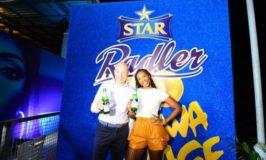 Tiwa Savage becomes first female Star Brand Ambassador
