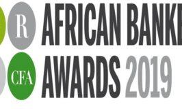 Access, BOI, Ecobank, GT Bank Nominated for 2019 African Banker Awards