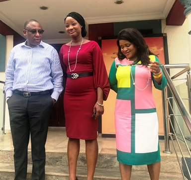 CMC Connect Empowers Staff With New Automobiles