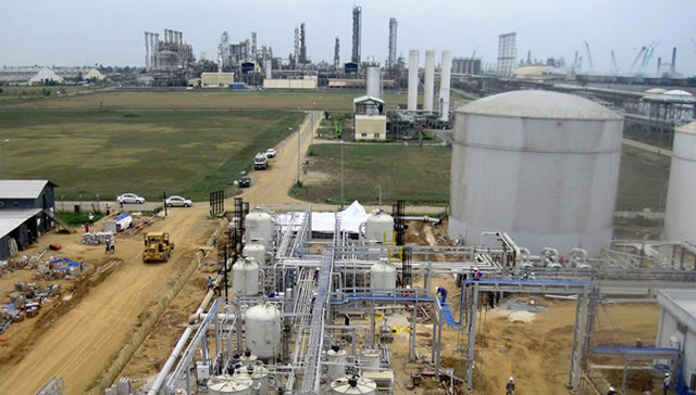 Dangote refinery to boost implementation of Nigerian Content Policy, says NCDBM