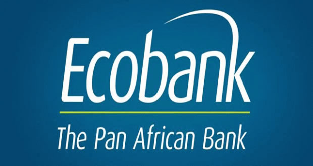 Ecobank to take out 4 Million Used Plastic Bottles off Lagos Streets and Drains; Celebrates Sustainability Week