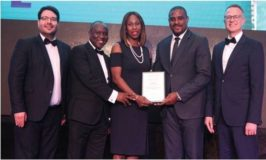 Ecobank's Rapid Transfer App wins Asian Banker Awards