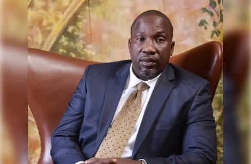 The Fraudster: George Uboh, Blackmailing Emefiele Was Convicted For Credit Card Fraud, Indicted For Drug Peddling In America