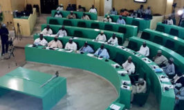Reps to Buhari: declare emergency on security