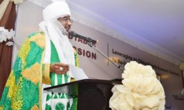 Nigeria fertility rates among highest in the world-Emir Sanusi