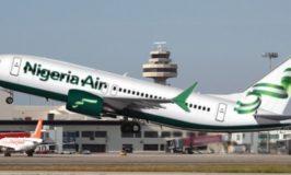 Nigeria Air's operations to gulp N47billion for start off-FG