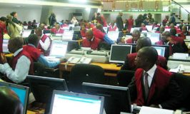 Equities open with tight trading