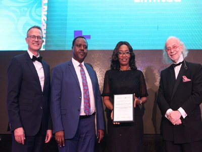 Stanbic IBTC wins regional pension, wealth management awards