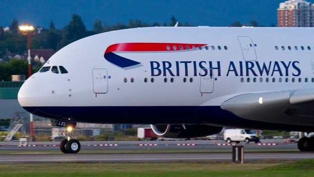 Image result for British Airways Announces Abuja Terminal Move