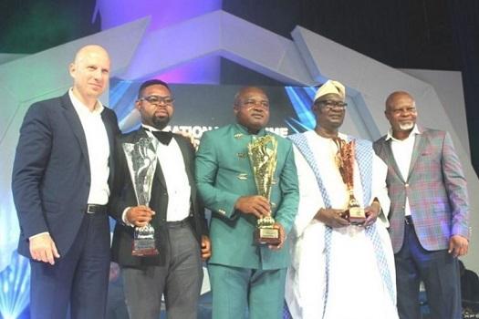 Nigerian Breweries 2019 Distributors Award Tags 'Celebrating Great Partnerships'