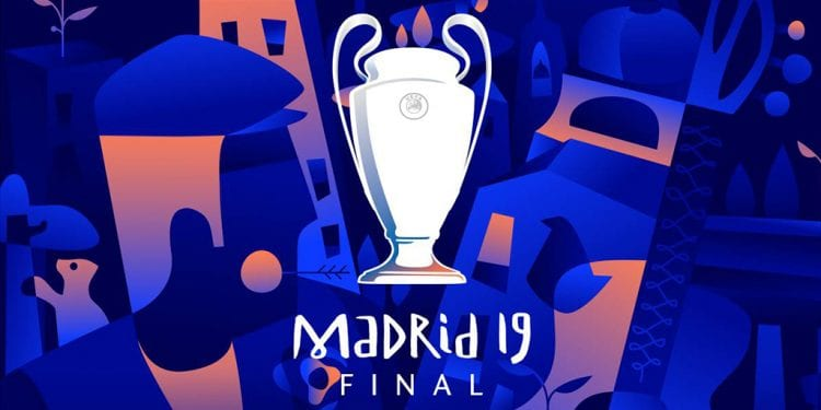 Champions League Final: African Stars Take Centre Stage