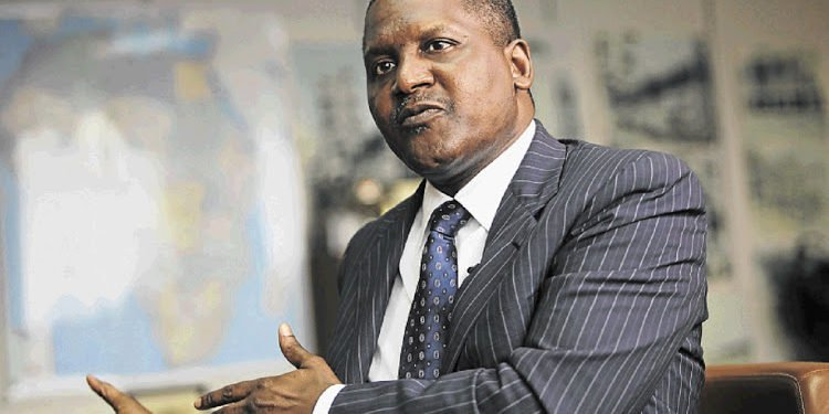 Nigeria loses N36b annually to sugar smugglers – Dangote