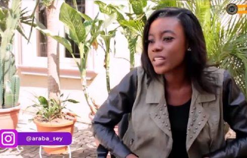 Araba Sey Lists Five Things Upcoming Models Need To Do To Be Successful