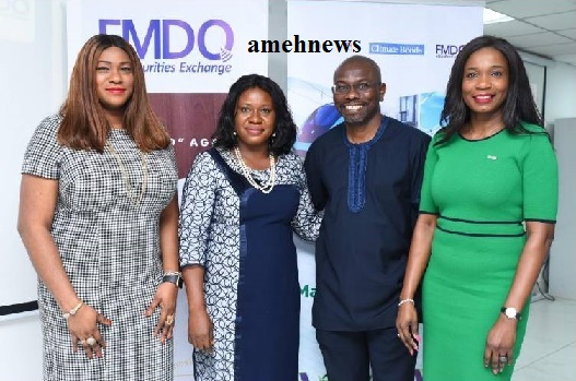 ,FMDQ, FSD Africa & CBI Host CAMCAN to Media Engagement Workshop on Green Bonds