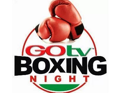 GOtv Boxing Night 19: 'I'll Be Next Featherweight Champion'- TP Rock