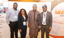 SIFAX Group got on board with the Nigerian Maritime Administration and Safety Agency and other sister agencies to celebrate the 2019 International Seafarers Day