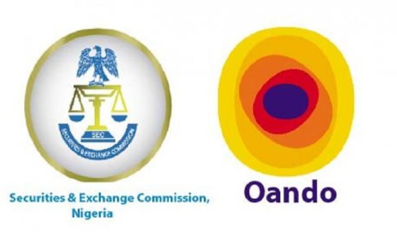As SEC, Oando Prepare For Legal Cross-Fire, Test Investments Laws