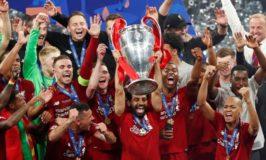 Champions League:Salah, Origi Goals lifts up Liverpool