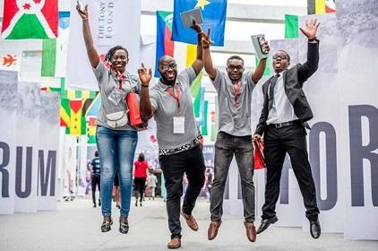 Presidents of Rwanda, Senegal and DRC to Speak at the Tony Elumelu Foundation Entrepreneurship Forum