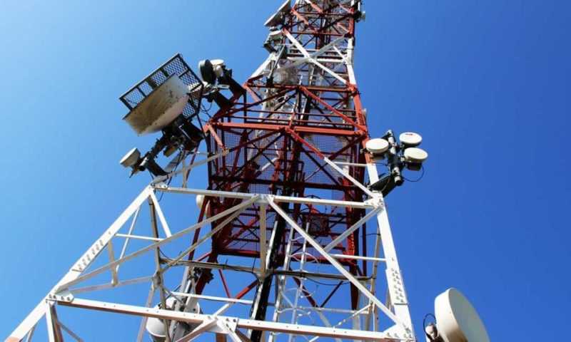NCAA begins 8,805 telecom masts demolition