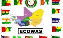 ECOWAS Plans to adopts ECO as single currency by January 2020