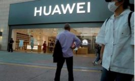 US trade war with Chinese: Huawei send US Workers Home, CutsTechnical Meetings With US Contacts